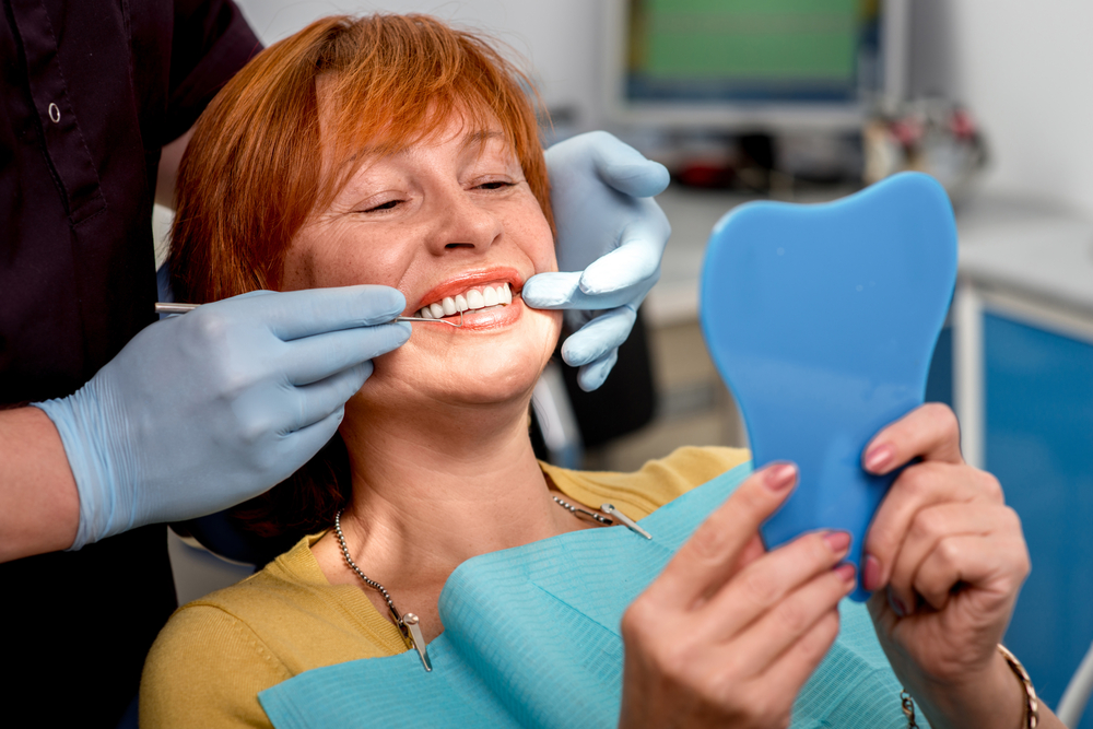Dentures 9