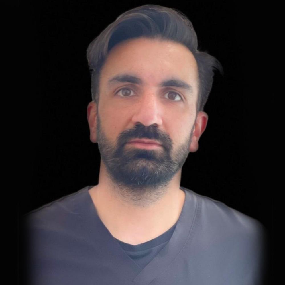 Dr. Simran Johal 2